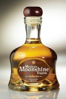 Roger Clyne's Mexican Moonshine Añejo