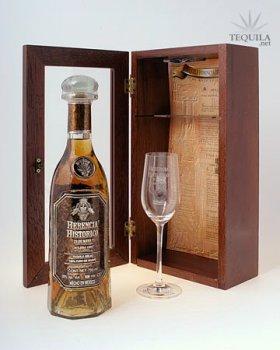 Herencia Historico Tequila Anejo