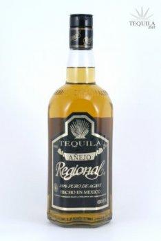 Regional Tequila Anejo