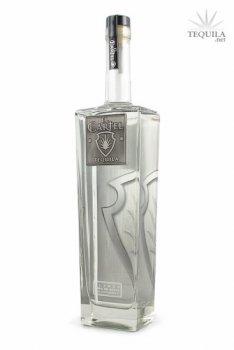El Cartel Tequila Blanco