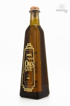 Oro Azul Tequila Anejo