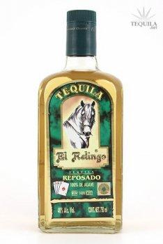 El Relingo Tequila Reposado