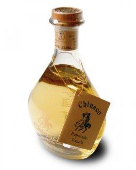 Chinaco Tequila Reposado