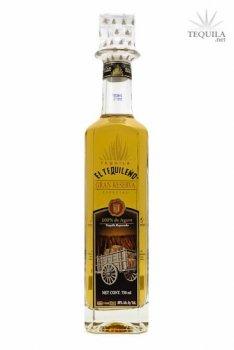 El Tequileno Tequila Especial Gran Reserva