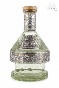 El Destilador Tequila Blanco
