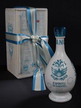 Espiritu del Viento Tequila Blanco - The Promise