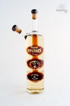 Milagro Tequila Romance
