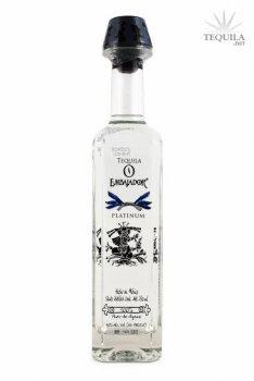 Embajador Tequila Blanco