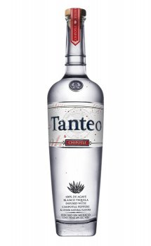 Tanteo Tequila Chipotle