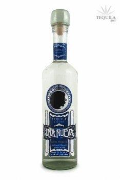 Luna Nueva Tequila Silver