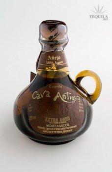 Cava Antigua Tequila Anejo