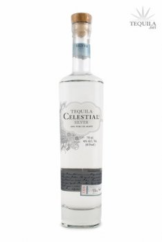 Celestial Tequila Silver