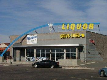 Powers Liquor Mart