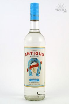 Antiguo Tequila Blanco