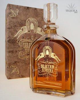 Herradura Seleccion Suprema Tequila Extra Anejo