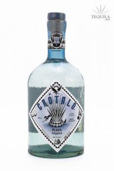 Crotalo Tequila Plata