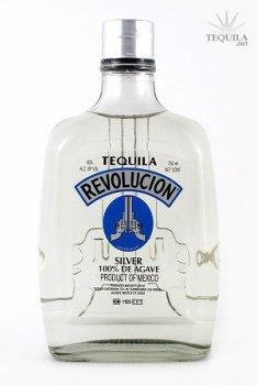 Revolucion Tequila Silver