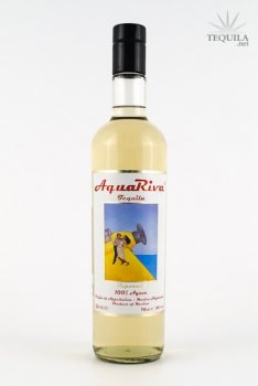 AquaRiva Tequila Reposado