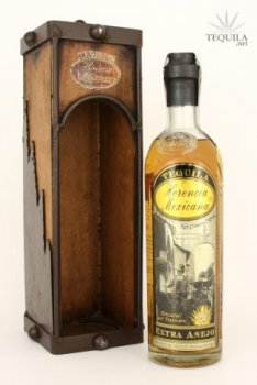 Herencia Mexicana Tequila Extra Anejo