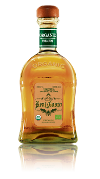 Real Gusto Tequila Reposado