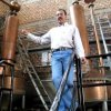 TEQUILA.net ~ Carlos Camarena of El Tesoro Tequila talks distillation
