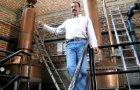 TEQUILA.net ~ Carlos Camarena of El Tesoro Tequila talks distillation