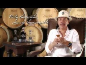 Casa Noble Tequila & Santana Celebrate Life Together