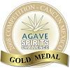 2008 Agave Spirits Challenge Gold Medal