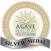 2008 Agave Spirits Challenge Silver Medal