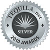 2010 Silver Medal