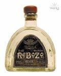 Rebozo Tequila Silver