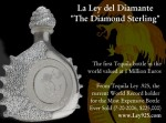 Tequila La Ley del Diamante - The Diamond Sterling