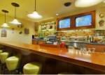 Tequila Bar at Ballys