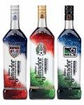 Tequila El Jimador Releases Limited Edition Soccer Bottles