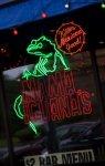 Mama Iguana's
