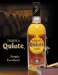 Quiote Tequila Anejo
