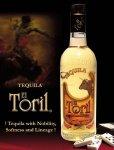 El Toril Tequila Reposado