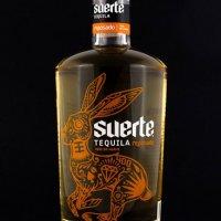 Suerte Tequila Reposado