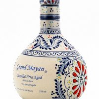 Grand Mayan Tequila Extra Anejo