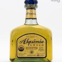 Alquimia Tequila Anejo