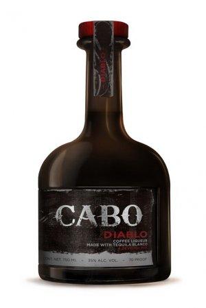 Cabo Diablo Coffee Tequila Liqueur