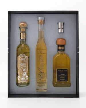 TequilaRack Offers Micro Tequilas From Boutique Distilleries