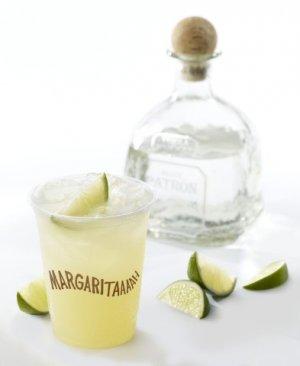 Chipotle Margarita