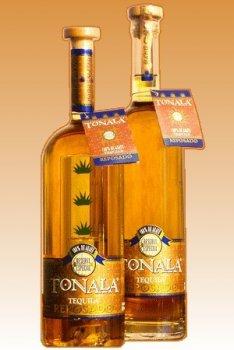 Tonala Tequila Reposado Especial Reserva