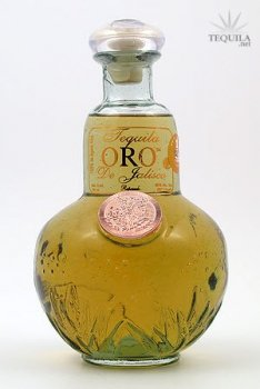 Oro de Jalisco Tequila Reposado