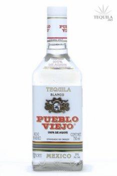 Pueblo Viejo Tequila Blanco