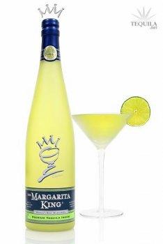 The Margarita King
