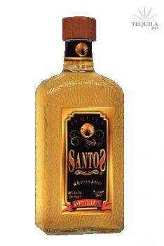Santos Tequila Reposado