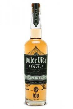 Dulce Vida Tequila Anejo - Lone Star Edition