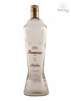Scandalo Tequila Blanco